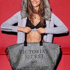Selling this NWT still in bag Victoria's Secret weekender bag in my Poshmark closet! My username is: shopaholic1218. #shopmycloset #poshmark #fashion #shopping #style #forsale #Victoria's Secret #Handbags