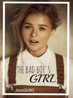 Another book cover made by me. The novel is called 'The Bad Boy's Girl' by the author 'JessGirl93' and it's one of my favorite books to ever read. Go check it out on Wattpad!! :))))