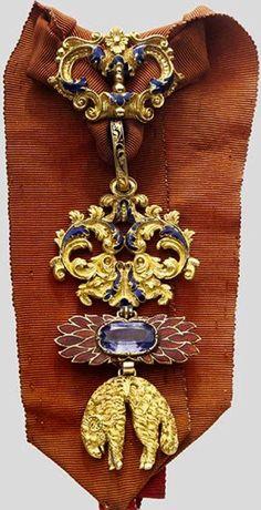 Order of Golden Fleece