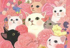 Jetoy - Choo Choo Cats