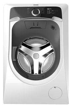 Drum Washing Machine on Behance