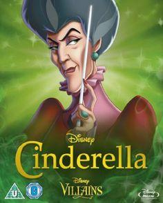 Cinderella [Edizione: Regno Unito]: Amazon.it: Film e TV