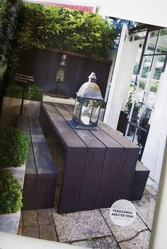 If you are looking to be wowed by great backyard landscaping ideas, then look no further. This piece covers everything you may need to know to achieve a great backyard. Outdoor Rooms, Outdoor Dining, Outdoor Gardens, Outdoor Decor, Dining Area, Garden Furniture, Outdoor Furniture Sets, Outside Living, Small Backyard Landscaping