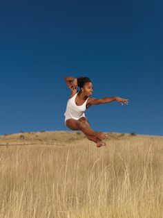 Terpsichore*: Movement As Muse • trey mcintyre project