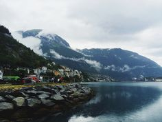 coastal. {voss, norway} | capturetheinstant | VSCO Grid