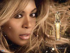 PHOTO: See Beyonce's New Perfume Ad, Win Beyonce Perfume