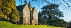 Callow Hall Derbyshire Hotel and Restaurant