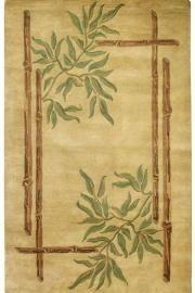 Bamboo I Area Rug