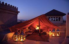 Ksar Char-Bagh, Marrakech