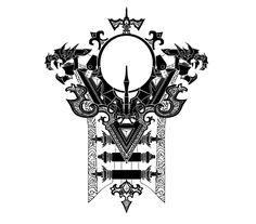 Wizard Crest  (Diablo III)