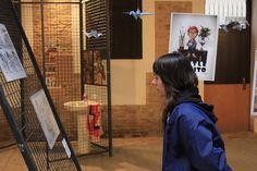 Exposición en Sala Mesón Morella, Valencia. 2013