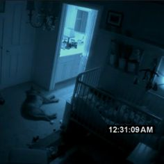 Almost put this in the guilty pleasure movie category.  Paranormal Activity 2 (haven't seen the first) and its use of the security cameras was surprisingly minimal and effective.  The constant justification of the cameras, like Blair Witch was hoaky, but interesting.