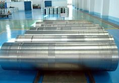 With high accuracy automatic-controlled reversed cold rolling machine, the #titanium_sheet metal product can range from the thickness of 0.5mm to 4.0mm. The sheets manufactured by SUNRUI can widely used in #titanium heat exchanger, aerospace and aviation, medical and ocean engineering and shipbuilding. Our titanium sheet price is very favorable. http://www.sunrui-titanium.com