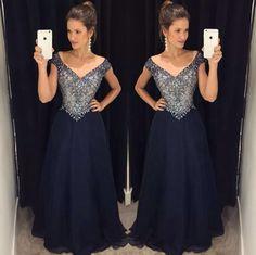 #Blue perfect dress 💜