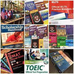 PUSAT PERSIAPAN TES TOEFL, IELTS, GMAT, GRE, SAT, TOEIC • KONSULTASI BEASISWA KE LUAR NEGERI •:  Program-program unggulanINFINITY Education:TOEF...