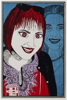 Grayson Perry, '04 from Six Snapshots of Julie,' 2015, Paragon