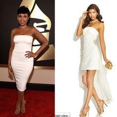 Get the Look: Grammy's 2015 | #KateHudson #Fashion https://blog.strongbark.com/get-look-grammys-2015/?utm_source=Pinterest%20&utm_medium=SocialMedia&utm_campaign=grammyblog