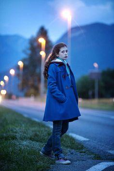 Yara Pilartz as Camille in Les Revenants, The Returned