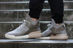 Adidas tubular x primeknit serie