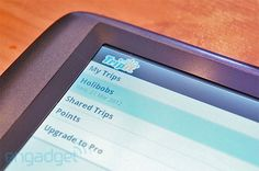 My Fav Travel App: TripIt gets updated on Android