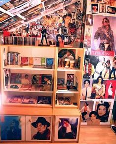 Paris Jackson Room Filled W Memories Of Her Father Michael Rip