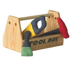 Eco-Friendly Toolbox!