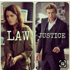 The Mentalist, Patrick Jane, Series Movies, Movies And Tv Shows, Tv Series, Simon Baker, You're The Worst, Robin Tunney, Slow Burn