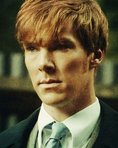 Guillam-batch.  Oh, *swoon* Benedict Cumberbatch -- already pinned this pic somewhere, but I can't have too many Benedict's pins