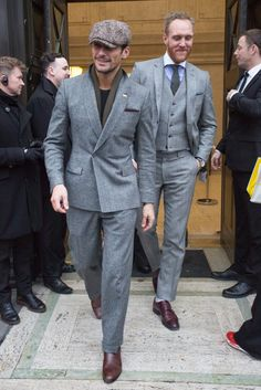 David Gandy at #LCMAW16 - Day 2 || 09 /01/16