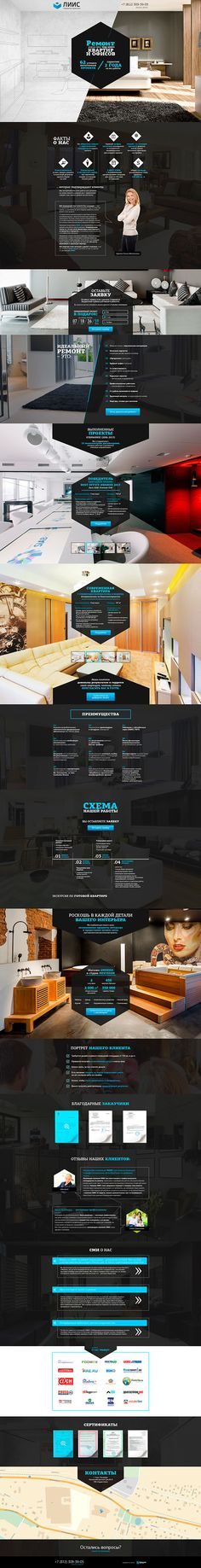 Smart House on Behance