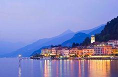 Bellagio & Lake Como, Italy