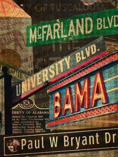 """I have been raised on Alabama football and I absolutely love it.  Some of my favorite childhood memories involve Alabama football.  Back in the '70's when Paul """"Bear"""" Bryant was coach my brother attended the University of Alabama and I loved going to the bonfires and we always traveled to New Orleans to watch the Crimson Tide play in the Sugar Bowl.  What great memories!"""