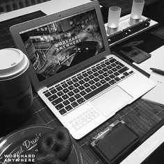 Bochum Germany (Starbucks @starbucks)   by Mike (@mikevanbee)   Use our app to find the best cafes and spaces to work from. -- Blogger Mike needs a break for a coffee and some gingerbread at Starbucks in Bochum Germany -- #workhardanywhere