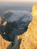 Wettersteingebirge on Summit Post