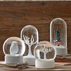 Snow Globes | west elm
