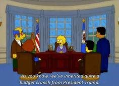 10 Times The Simpson Predictions Bizarrely Came True