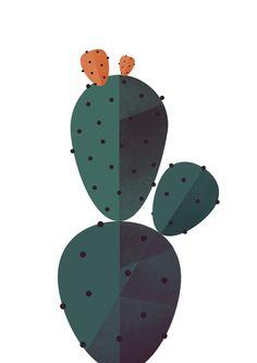 native israelis are called tsabarim or tsabra which is a cactus. cactus: native israelis are called tsabarim or tsabra which is a cactus., cactus: native israelis are called tsabarim or tsabra which is a cactus. Art And Illustration, Illustration Cactus, Illustrations, Decoration Cactus, Cactus Art, Cactus Y Suculentas, Grafik Design, Art Inspo, Pop Art