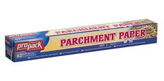 Propack Non Stick Parchment Paper >>> You can get additional details at the image link.