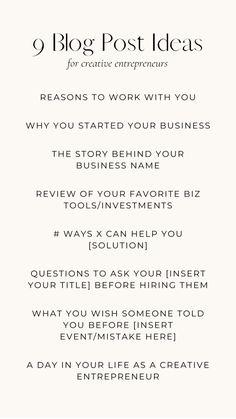 Social Media Marketing Business, Inbound Marketing, Content Marketing Strategy, Marketing Ideas, Marketing Tools, Internet Marketing, Business Tips, Small Business Plan, Starting A Business