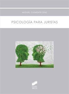 #Novedad #Psicología para juristas