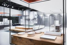Trade Fair Stands Definition : 103 best museums images design museum display design display window