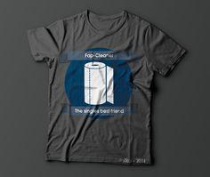 Fap-Cleaner Shirt  Humorous ;)