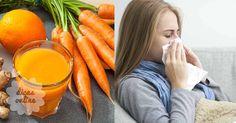Não Perca!l Precisa de melhorar a sua imunidade? Então este suco poderoso é para você! - # #beterraba #cenoura #laranja #limão #maça #mel #melhorarimunidade