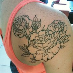 New tattoo Work done by Jono at Disciples Ink Stellenbosch