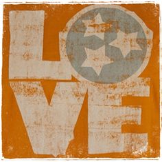 Showing some Tennessee love