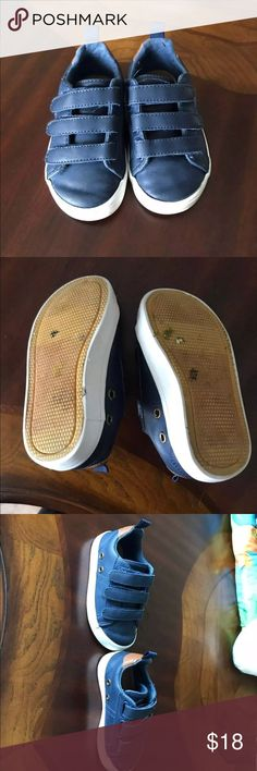 Old Navy Slip on Used but still in good condition Old Navy Shoes Baby & Walker