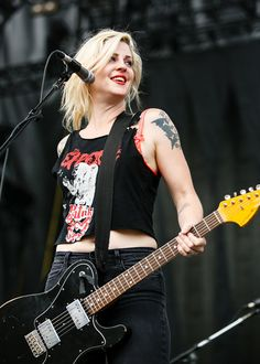 Brody dalle jo. - Excellent Images For - Brody Dalle Kids