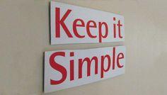 ¿Vale la pena simplificar las aplicaciones a costa de algunas funcionalidades? Desde luego que sí  http://www.genbeta.com/p/67820