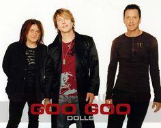 "Goo Goo Dolls - ""Iris"""