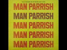 Hip Hop, Be Bop (Dont Stop) - Man Parrish - YouTube